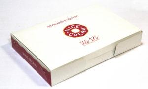 изготовление упаковки для пончиков