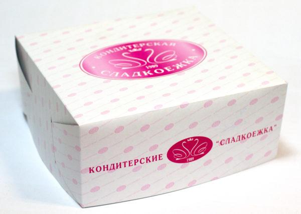 упаковка Упаковка для кондитерской продукции