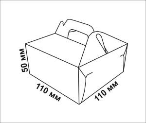 индивидуальные размеры коробок