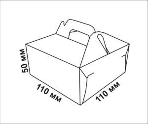 разработка коробок
