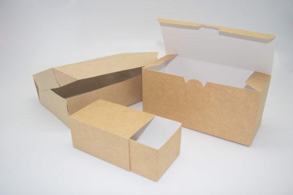 экоупаковка из картона