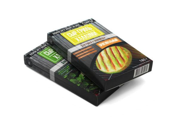печать коробка пищевые