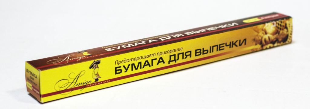 упаковка для запекания