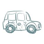 Иконка авто
